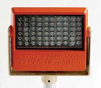 Solar Led Runway End Identification Light
