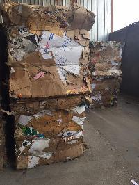 scrap carton occ Manufacturer & Exporters from BANGKOK