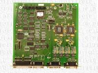Four Channel Digital Audio Processor Expansion Card