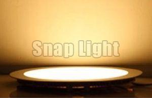 Led Round Surface Panel Lights