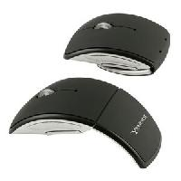 Boike Wireless Travel Mouse