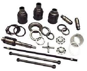 Automobile Metal Spare Parts