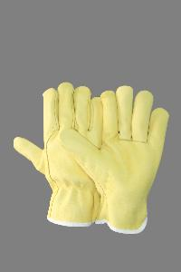 EW-DN71 Nappa Leather Gloves