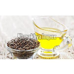 flaxseed carrier oil