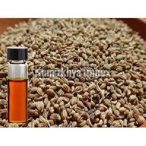 Natural Ajowan Oil