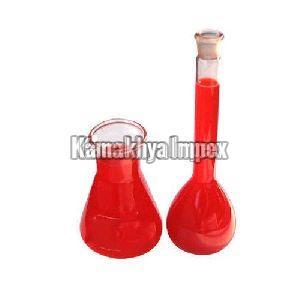 Natural Capsicum Spice Oil