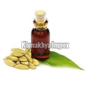 Natural Cardamon Spice Oil