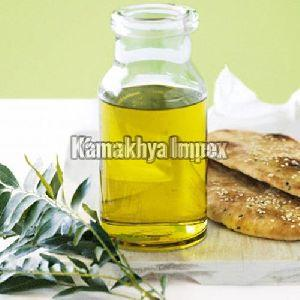 Natural Curry Leaf Oil