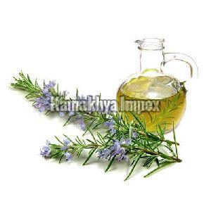 Natural Essential Rosemary Oil