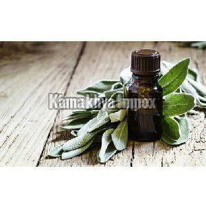 Natural Essential Sage Oil