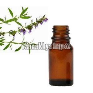 Natural Hyssop Oil