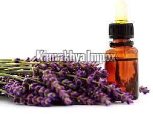 Natural Lavender Oil