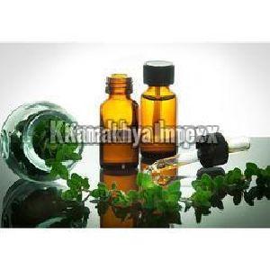 Natural Oregano Oil