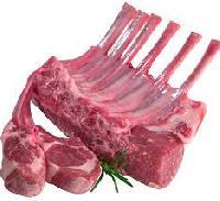 Fresh Sheep & Goat Meat