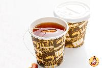 Paper Tea Cup With Lid