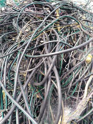 Cable Wire Scrap