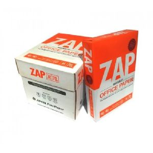 Zap Paper A4 Size 70 Gsm
