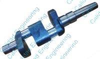 5f Compressor Crankshafts