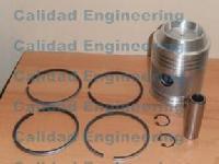 Mycom Compressor Piston Rings