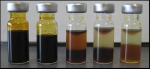 Substitute Plastic Pyrolysis Oil