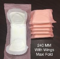 Regular Maxi Fold Sanitary Napkin