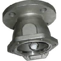 ball valve casting