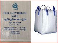 Refined Free Flow Iodised Salt