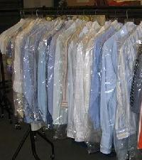 Readymade Garment Dry Cleaning Services
