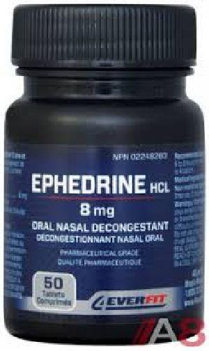 Ephedrine Suppliers