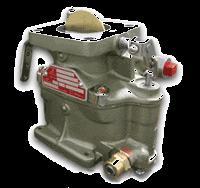 Aircraft Engine Carburetor Overhaul