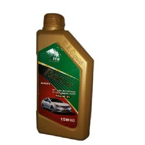 Rac Gold Engine Oil