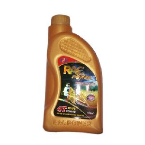 Two Wheeler Lubricating Oil