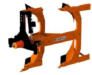 Hydraulic Reversible Mb Plough