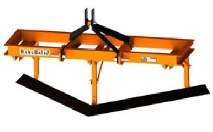 V Pass Seed Drill
