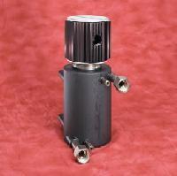 Solvent Circulation Heater