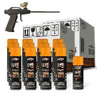 Tiger Foam Fire Block Pro