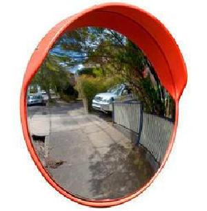 Traffic convex mirror manufacturers suppliers for Mirror manufacturers