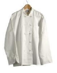 Classic Chef Coat