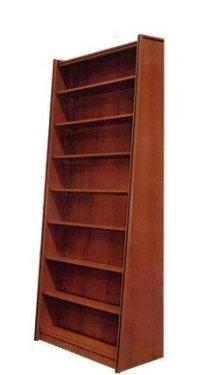 Starter Wall Bookcase