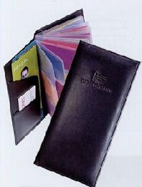 Row Napahide Business Card Case
