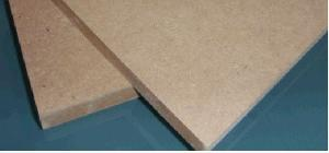 Medium Density Fiber Boards
