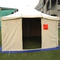 Cotton Canvas Tent