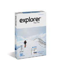 Explorer Photocopy Paper