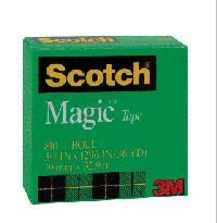 Tapes Dispensers SCOTCH MAGIC TAPE