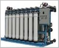 Water & Waste Management - Ultrafiltration