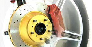 Brake System & Wheel Bearing