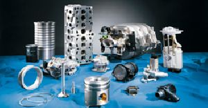 Automotive Engine Parts And Components