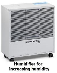 Humidifiers For Increasing Humidity