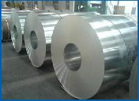 Stainless Steel Coils & Strips