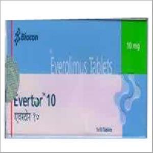Evertor 10 Tablets